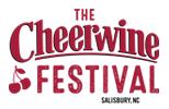 Cheerwine Festival Sponsor logo