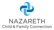 Nazareth Child and Family Connection Sponsor logo
