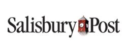 Salisbury Post Sponsor logo