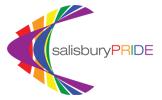 Salisbury Pride Sponsor logo